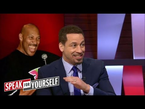 Chris Broussard on OKC's struggles, Ball brothers signing to play in Lithuania | SPEAK FOR YOURSELF