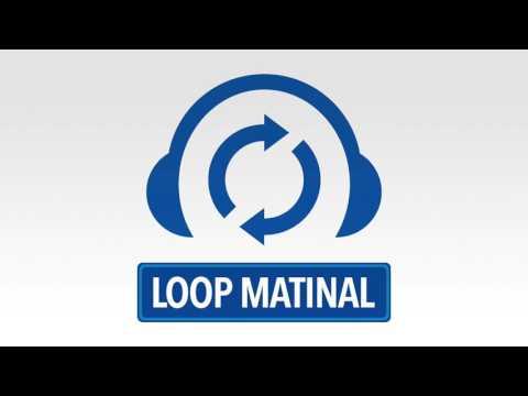 Loop Matinal 408 - Quarta-feira, 07/06/2017