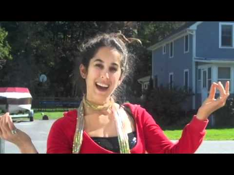 Positive Weather Report with Taraleigh Weathers for Burlington, VT Oct 4