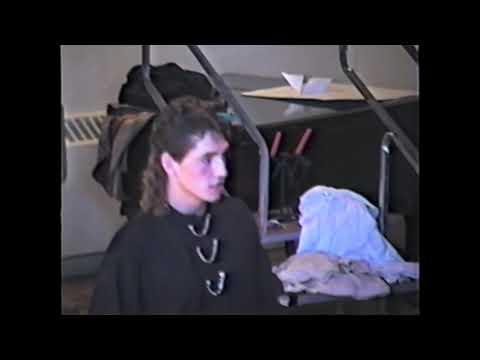 1990 Spirit Week-Part 1-West Elgin Secondary School