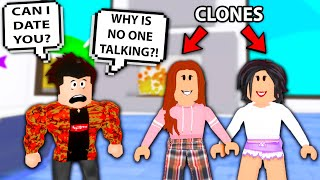 ROBLOX MANNEQUIN CHALLENGE TROLL! Roblox Admin Commands Trolling   Roblox Funny Moments!