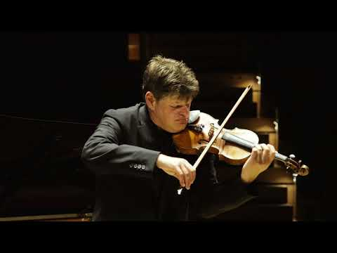 Puccini: Tosca, E lucevan le stelle for Violin and piano!/Guy Braunstein