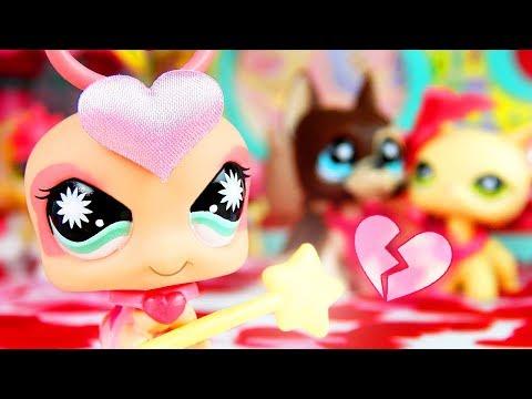 LPS: Stupid Cupid (Valentine's Day Skit)