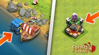 7 Hilarious Glitches In Clash of Clans (Working June 2018!)