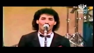 Wilfrido Vargas Ron pa To el Mundo Tv Dominicana 80s