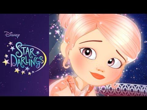 Rising Starlings   Episode 6   Disney's Star Darlings