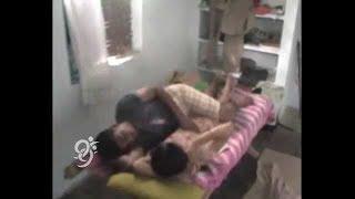 అక్రమసంబంధం కారణంగా అతడు ఆమెని ..? | illegal affairs | #99tV