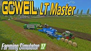 Скачать Farming Simulator 2017 Mods Mod Contest Goweil LT Master
