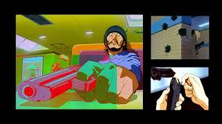 (AMV) Freddie Dredd - Speak Up (Mezzo Forte)
