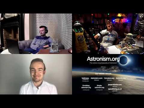 Astronomy & Religion - cover