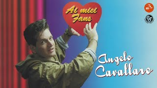 Angelo Cavallaro - Amami YouTube Videos