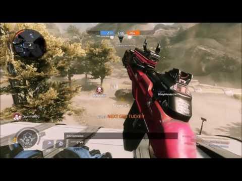 Titanfall 2 Tone Gameplay (Xbox One)