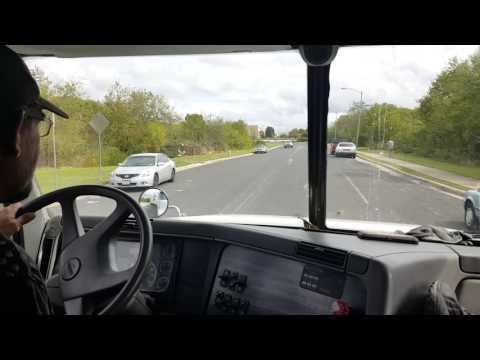Test your Class A CDL Road Skills - Austin, Texas