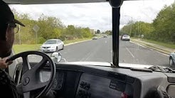 Test your Class A CDL Road Skills- Ride Along - Austin, Texas