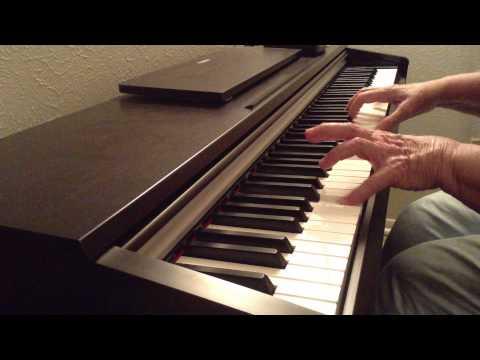 Ñemity (piano) - José Asunción Flores
