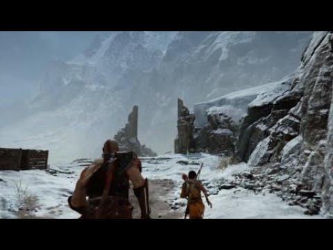 Indeed - Kratos Is A Jaffa Confirmed