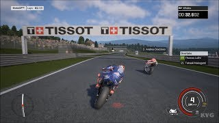 MotoGP 18 - Red Bull Ring Spielberg (Austrian GP) - Gameplay (PC HD) [1080p60FPS]