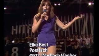 Elke Best - Fang mich 1976