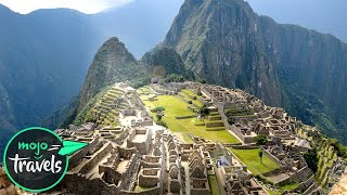 Top 10 Reasons to Visit Peru