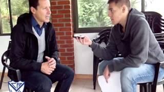 Entrevista Christian Bassedas Parte 2