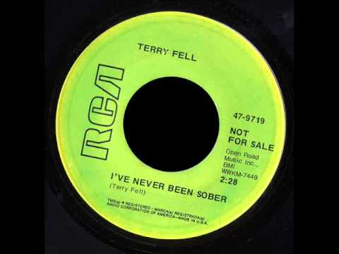 I've Never Been Sober by Terry Fell.wmv
