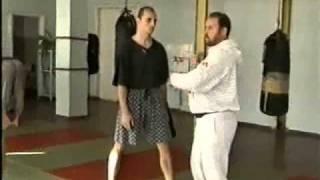 Семинар по прикладным аспектам китайских боевых искусств 00