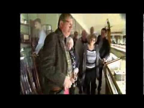 TV2Lorry om Egholm Museum 24.11.2013