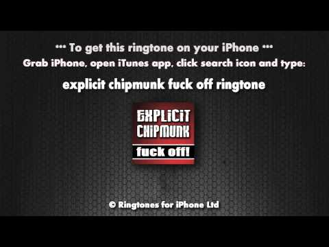 download alvin and the chipmunks ringtone app