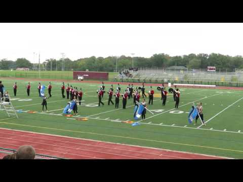 "Kearny High School Marching Unit ""A Stroll Through Hollywood"" TOB Madison Nj"