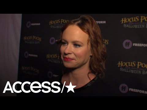 'Hocus Pocus' Turns 25: Thora Birch Still Keeps In Touch With Her Former CoStars