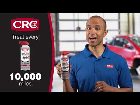 How to Clean Intake Valves On Mini Cooper Engines with CRC GDI IVD® Intake Valve Cleaner