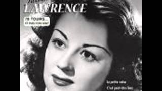 Embrasse-moi bien  :Jackie Lawrence..