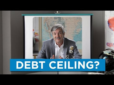 What Is the Debt Ceiling?  Ron's Office Hours   NPR