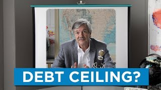 What Is the Debt Ceiling |Ron's Office Hours | NPR