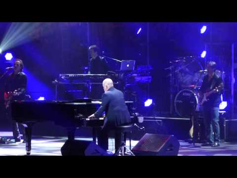 """Allentown"" Billy Joel@Byce Jordan Center University Park, PA 12/5/14"