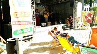 Rough House Keith Powell Summer Beach Festival Krefeld 2018.