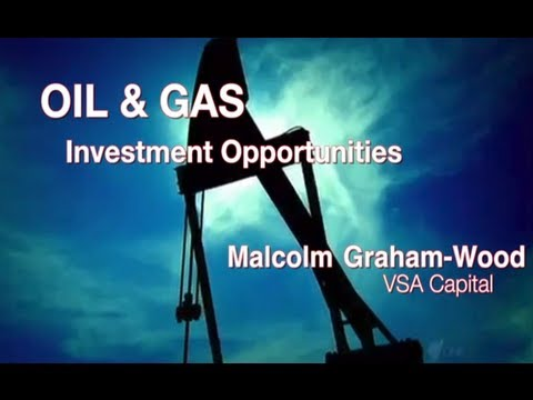 Malcolm Graham-Wood on investment opportunities in the Oil & Gas sector