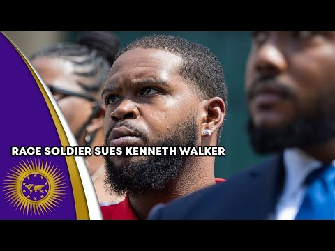 Race Soldier Files Lawsuit Against Breonna Taylor's Boyfriend Kenneth Walker For Emotional Dist