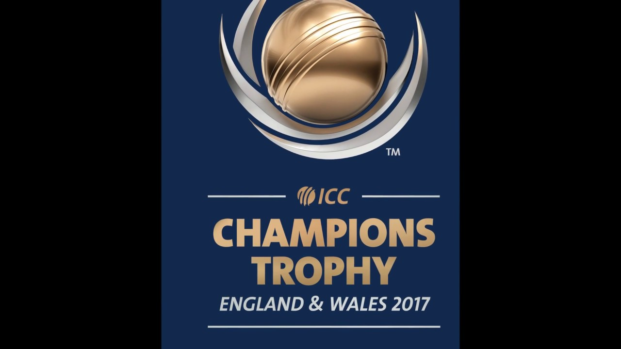 ICC Champions Trophy 2017 Schedule Time Table