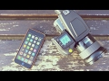 iPhone 7 Plus vs 100mp Hasselblad