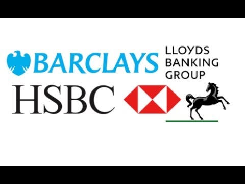 Trade idea: UK banks - HSBC, Lloyds and Barclays | IG