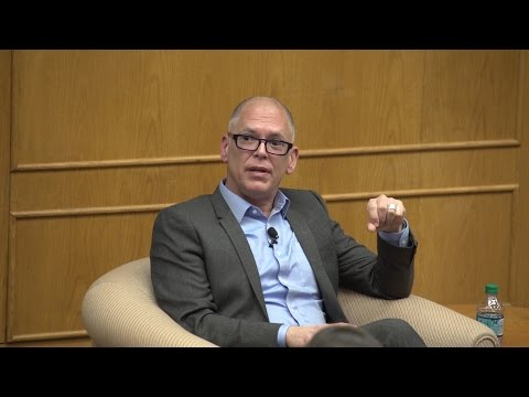 James Obergefell - Making Supreme Court History As An Accidental Activist