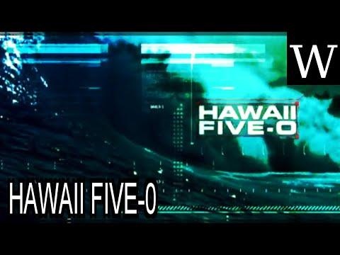 HAWAII FIVE-0 (2010 TV series) - Documentary