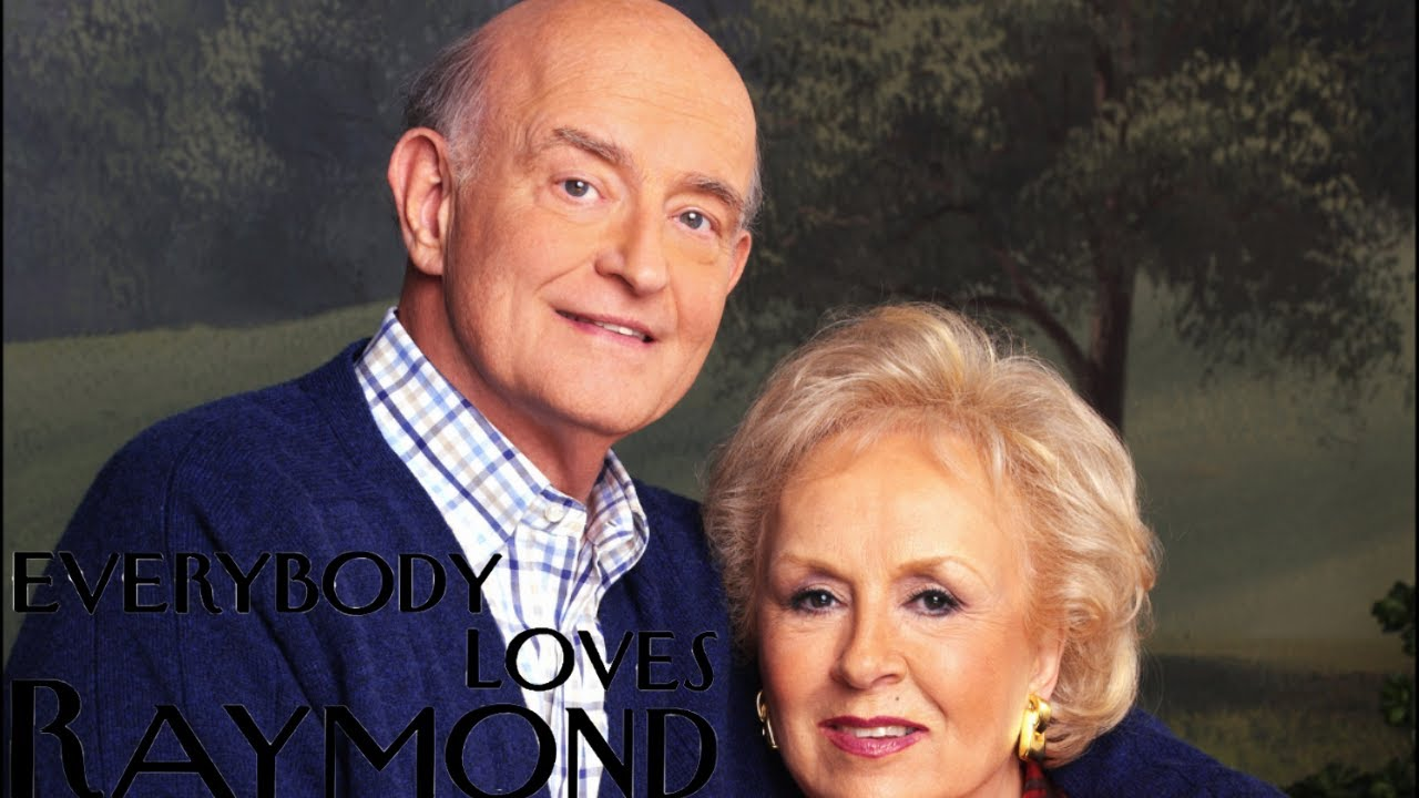 Download 10 Actors From Everybody Loves Raymond Who Have Sadly Died