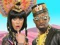 Katy Perry   Dark Horse PARODY Key of Awesome  85