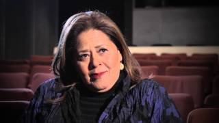 Anna Deavere Smith — Personal Narratives: Global Identities Workshop