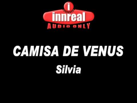 Camisa de Venus - Silvia (Piranha).