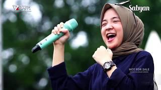 Sabyan Gambus - Live Alun Alun Kajen Kab Pekalongan