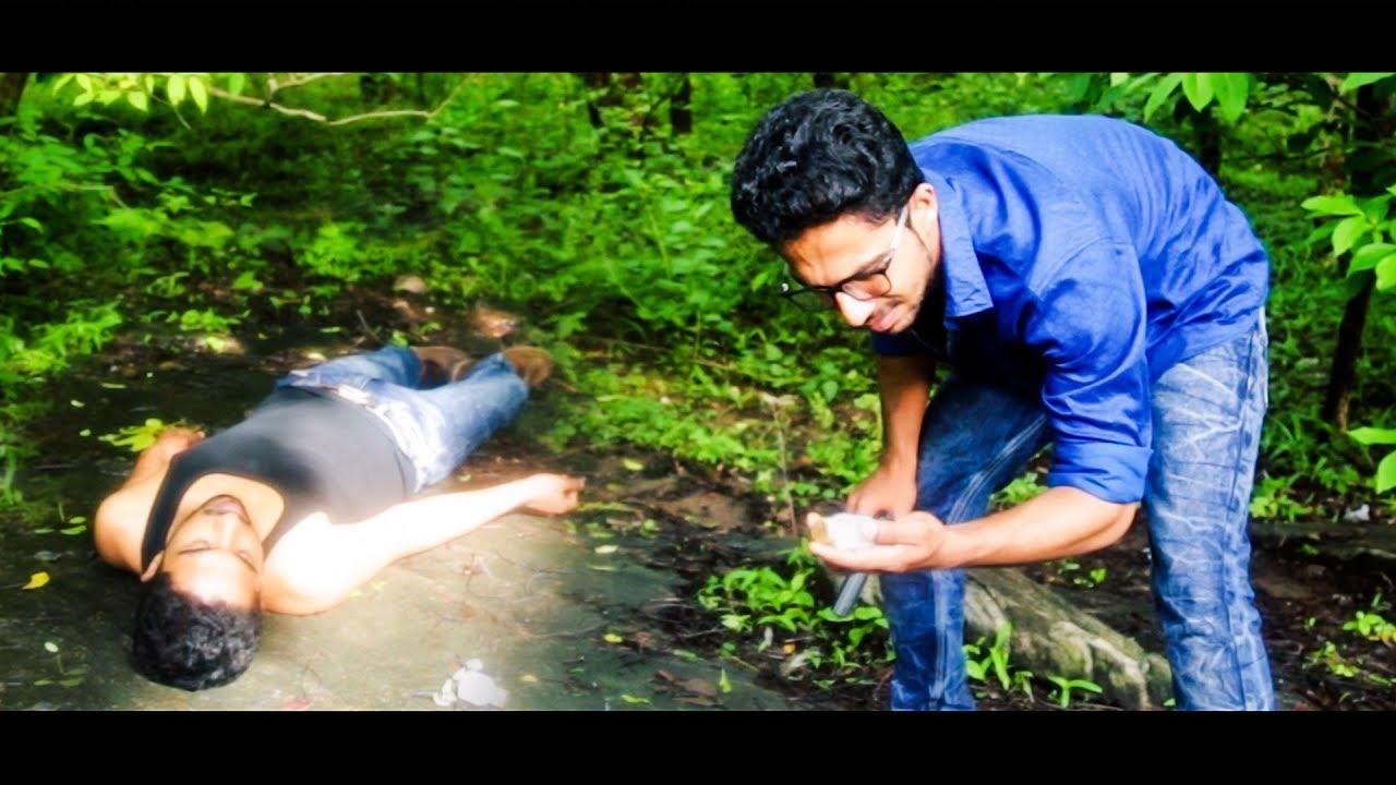 Kaanal Neeril - Shashank Ashok | Dinesh Kumar | Official Music Video |  | Fi LIGHTS Album song