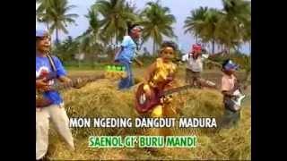 DANGDUT MADURA